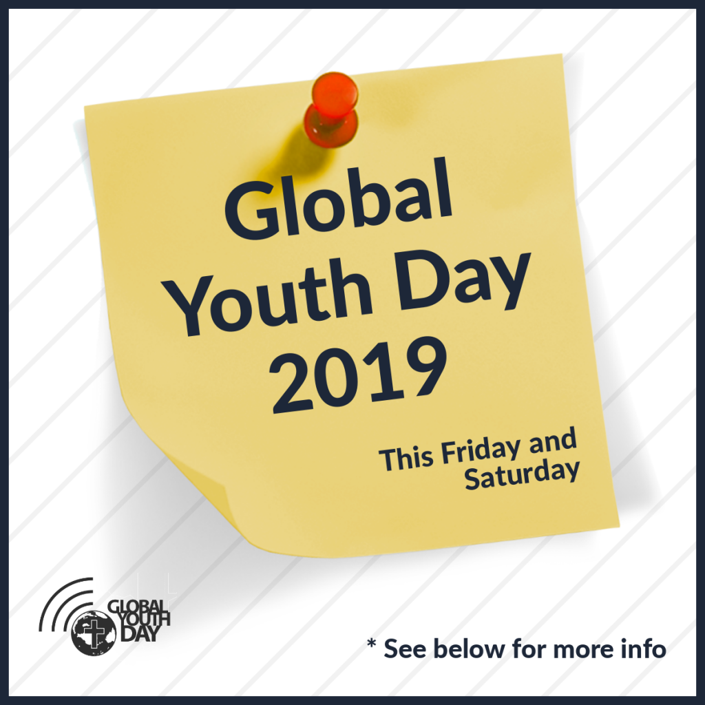 Global Youth Day 2019 Houston Texas