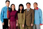 Pastor and Family - Houston, TX SDA Church - Metropolitan Seventh-day Adventist