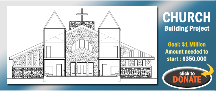 Build an Adventist Church in Sugar Land Missouri City Texas area